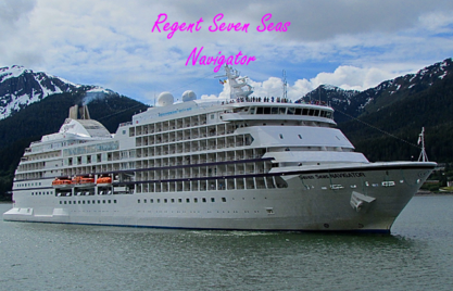 All-Inclusive Luxury On Navigator