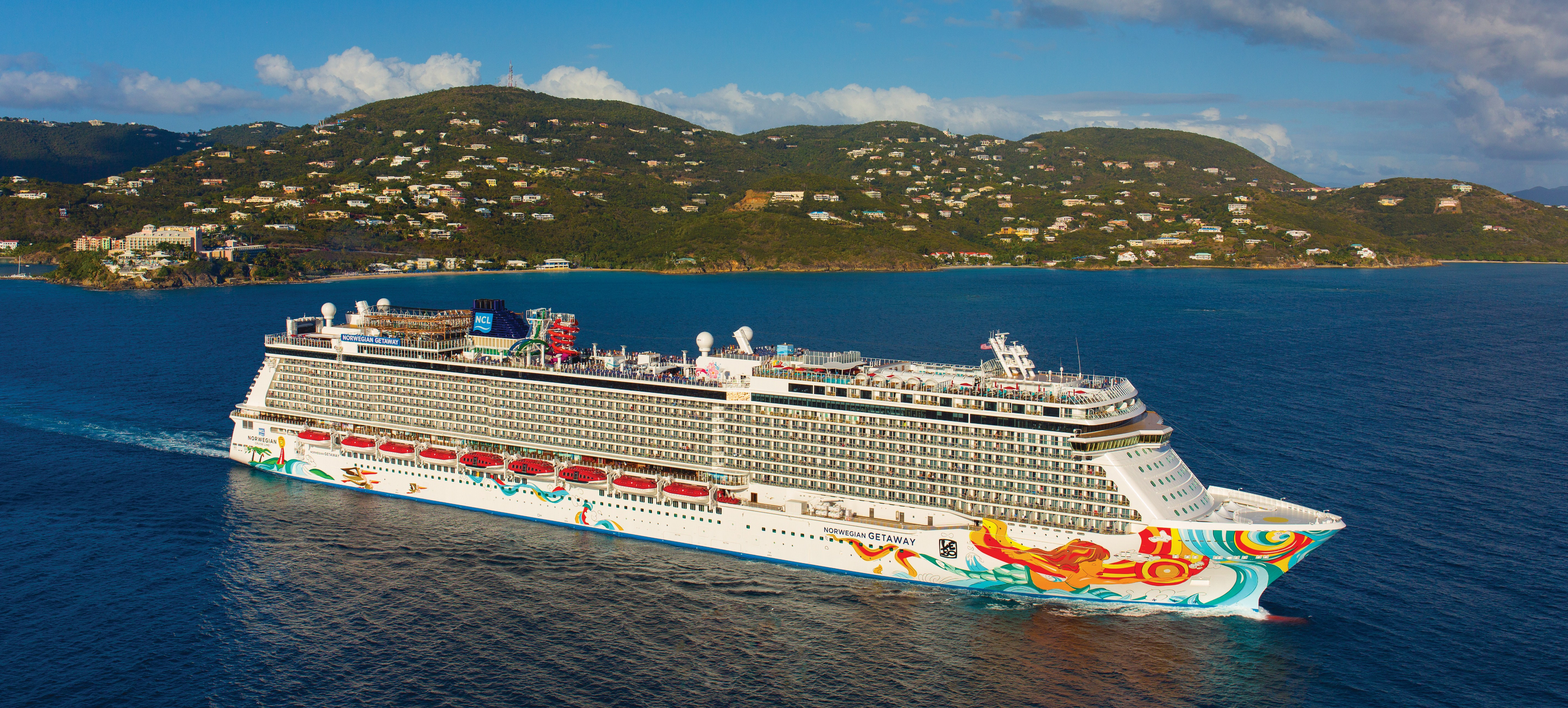 Top 10 reasons to take a cruise infinity travel for Best cruise to take